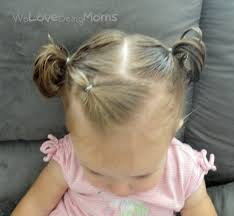 Toddler Curly Hairstyles Adorable Toddler Hairstyles