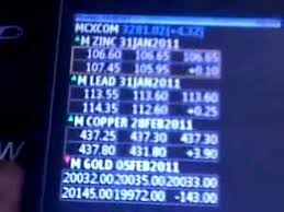 Real Live Mcx Ncdex Rate On Mobile Software 08983146000