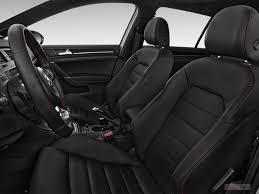 2016 volkswagen gti front seat