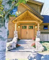 craftsman double front door. Home Front Doors Log With Double In Craftsman Style  Images Door