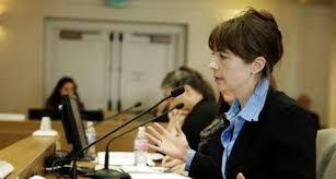 News Release: Senators appoint Wendy Kelley as General Counsel