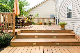 renovate an outdoor space in chicago