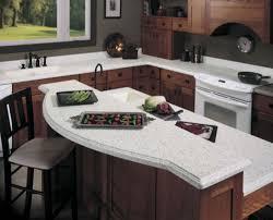 Kitchen Counter Granite Corian Vs Granite Which Counter Is Better