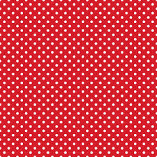 red and white polka dot background. Perfect Background White Polka Dots Pattern On A Red Background With And Dot I