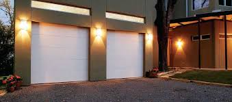 flush panel garage doorFlush Panel Garage Doors  The Overhead Door Company of LA