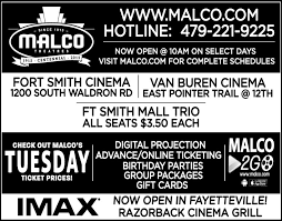 malco theatre