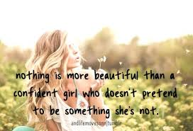 Beautiful Girl Quotes Tumblr