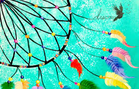 Dream Catcher Patterns Step By Step Dreamcatcher Acrylic tutorial for Beginners YouTube 81