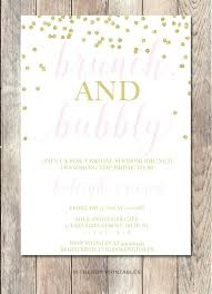 Party Invitation Layout Bridal Shower Invitations Cool Bridal Shower