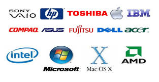 computer brands. Delighful Computer Brands We Service With Computer