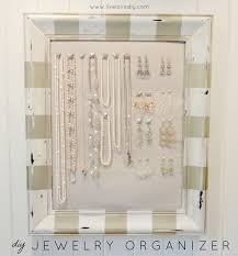 diy painted mirror frame. This Is One Of My Favorite Spray Paint Techniques, Combining And Painter\u0027s Tape To Create Stripes. I Did On DIY Jewelry Organizer, Diy Painted Mirror Frame