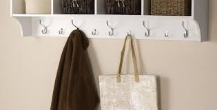 Diy Wall Mounted Coat Rack With Shelf shelf Wooden Coat Rack Wall Shelf Pelican Small I With Images 84