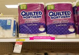 $4.09 (Reg $7) Quilted Northern 12-Packs at Target (Only $0.34 Per ... & $4.09 (Reg $7) Quilted Northern 12-Packs at Target (Only $0.34 Per Double  Roll!) Adamdwight.com