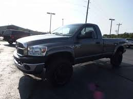 Used Lifted Trucks For Sale in Indiana | R&B Used Trucks