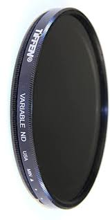 Tiffen 58mm Variable ND Filter : Camera Lens Filter ... - Amazon.com