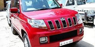 new car launches todayMahindra TUV 300 Launched Today in 7 Variants Priced at INR 69
