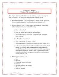 lisa simpson on thesis statements topic sentences writing this one page handout gives students questions they can ask about the source of the evidence they use to support their thesis statement whether in a short