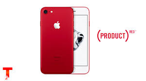 Product Red Iphone 7 Launching Soon In Nepal Technonepal