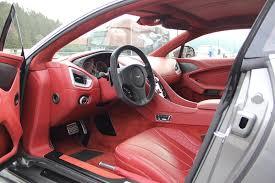 aston martin vanquish red interior. vanquish u2013 interior aston martin red t