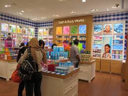 bath and body works customer service the blackmentos beauty box first bath body works haul flagship