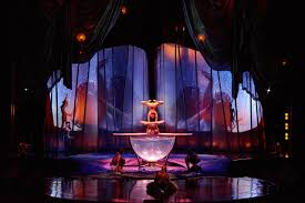 Zumanity Theater Seating Chart Zumanity In Las Vegas See Tickets And Deals Cirque Du Soleil