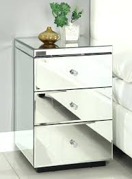 bedside table with mirror glass mirrored bedside cabinets architecture with regard to mirror table plan mirrored bedside table with mirror mirrored