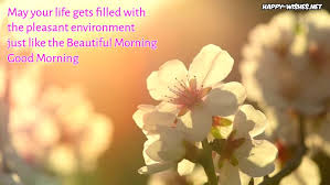 Blessed Morning Quotes New 48 Best Good Morning Blessings Images And Quotes Happy Wishes