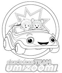 Nickelodeon Coloring Pages To Print Coloring Pages Printable Free