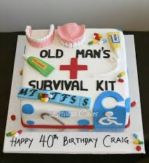 94 40th Birthday Cake Ideas For Man Back To Article Cool 40th