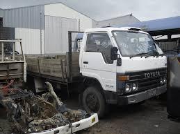 TOYOTA / DAIHATSU - Taranaki Truck Dismantlers parts wrecking and ...