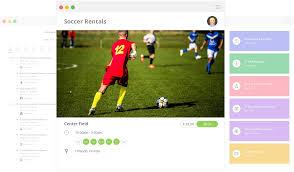 Soccer Field Scheduling Registration Software Omnify