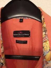 Hemd Von Nelson De La Nuez Gr Xl In 75175 Pforzheim Für 5
