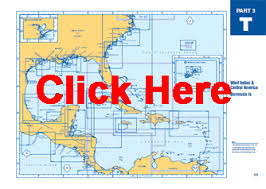 Bermuda Navigation Charts T West Indies Central America Bermuda Is 5 Maryland