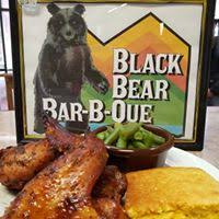 Visitor information center 201 south main street, hendersonville, nc 28792 phone: Black Bear Bbq Asheville Delivery Menu