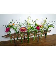 Blumen Tisch Deko Mit Reagenzgläser Kaufen