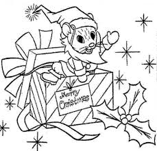 Small Picture Coloring Pages Mickey Coloring Page Mickey Mouse Christmas