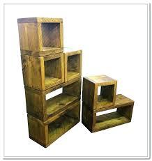 Wooden cubes furniture Stool Wood Wooden Storage Cubes Large Solid Wood Uk Wooden Storage Cubes Sobicinfo Wooden Storage Cubes Furniture Solid Wood Cube Of Wondrous Shelves