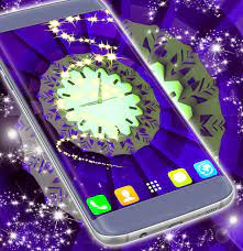 Wallpaper Jam Hidup 3D for Android ...