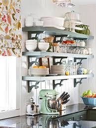 Shelving For Kitchen 15 Beautiful Kitchen Designs With Floating Shelves Rilane