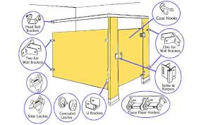bathroom stall parts. Contemporary Stall In Bathroom Stall Parts B