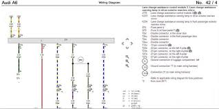 anyone understand how audi wiring diagrams work audiworld forums attached images