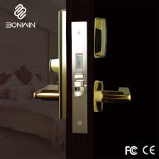 China New Separate Style Hotel Card Key Door Lock BW803SC Q