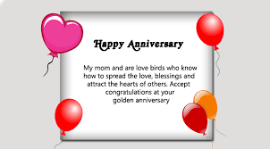 happy 50th wedding anniversary wishes for parents wishes4lover Happy Wedding Anniversary Wishes Uncle Aunty happy 50th wedding anniversary wishes for parents happy marriage anniversary wishes to uncle and aunty