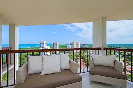 Signature One Bedroom Balcony Suite Rooms Suites Accomodations Naples Grande Beach Resort