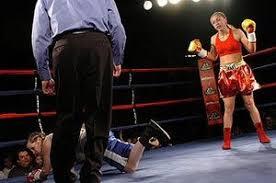 Monica Lovato vs. Doreen Hilton - BoxRec