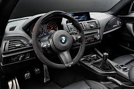 Coupe Series bmw m performance steering wheel : World Premier: BMW 2 Series M Performance Parts (Gallery) - BimmerFile