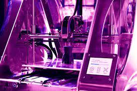 3D yazıcıların kullanım alanları - Gelecek Geldi