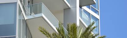 system crl s grs taper loc glass railing system with blumcraft 324 series clear
