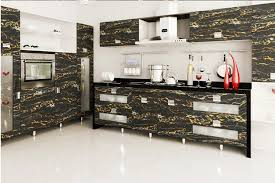 sticky paper for furniture. 10m Solid PVC Self Adhesive Wallpaper For Kitchen Cabinet Vinyl Wall Paper Roll Marble Film Furniture Stickers Waterproof Black-in Wallpapers From Home Sticky O