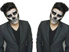 lady a skull makeup tutorial alex faction you looks